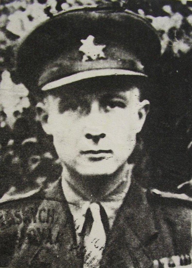 Plukovník Pravomil Raichl