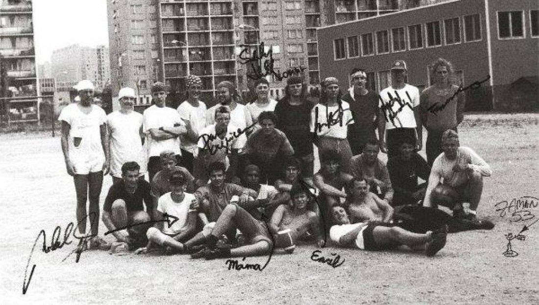 Prague Black Panthers