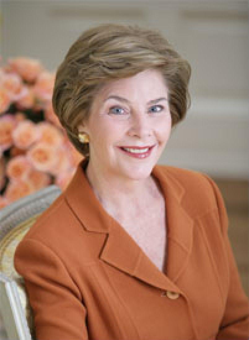 Laura Bushová
