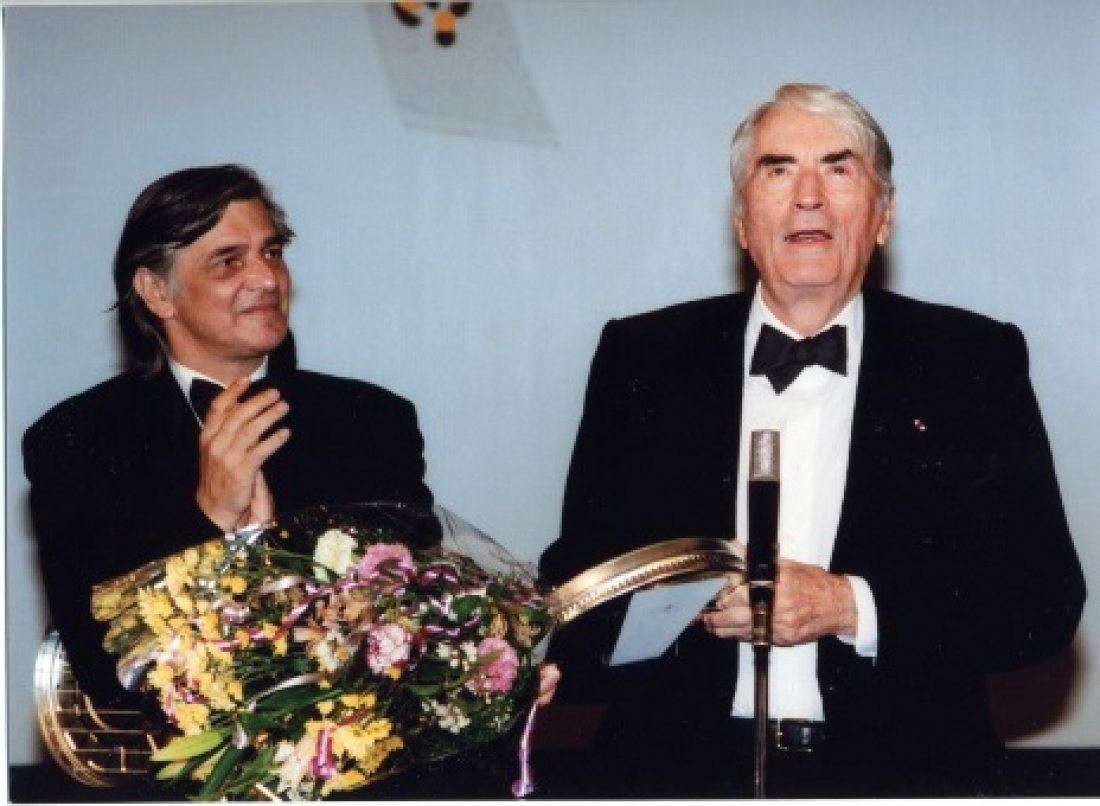 07131996_GregoryPeck at KVIFF_KVIFF