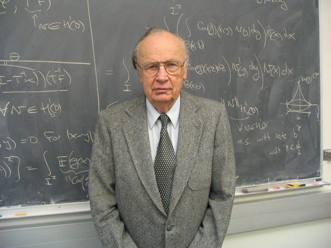 Ivo Babuška