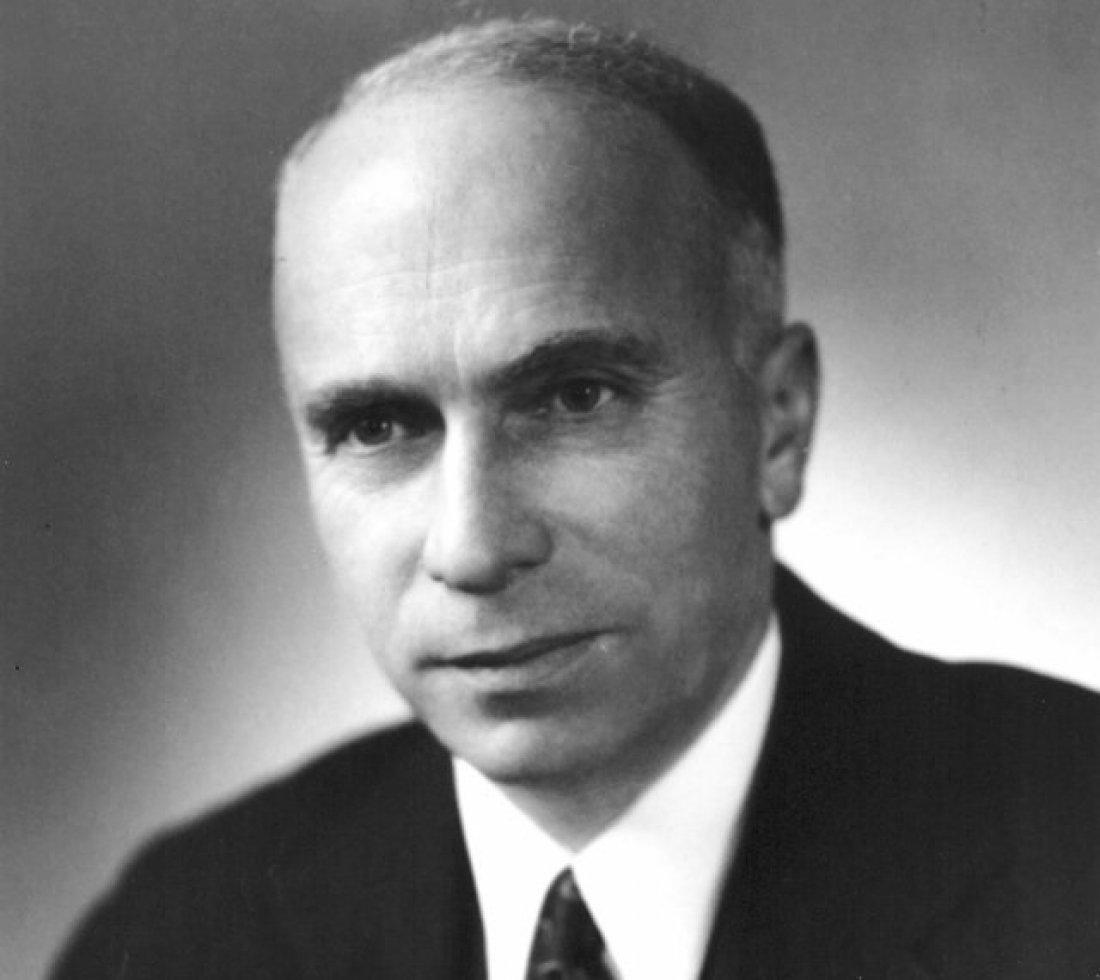 Velvyslanec J. E. Jacobs