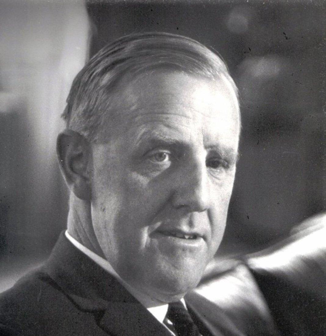 Velvyslanec O. Horsey