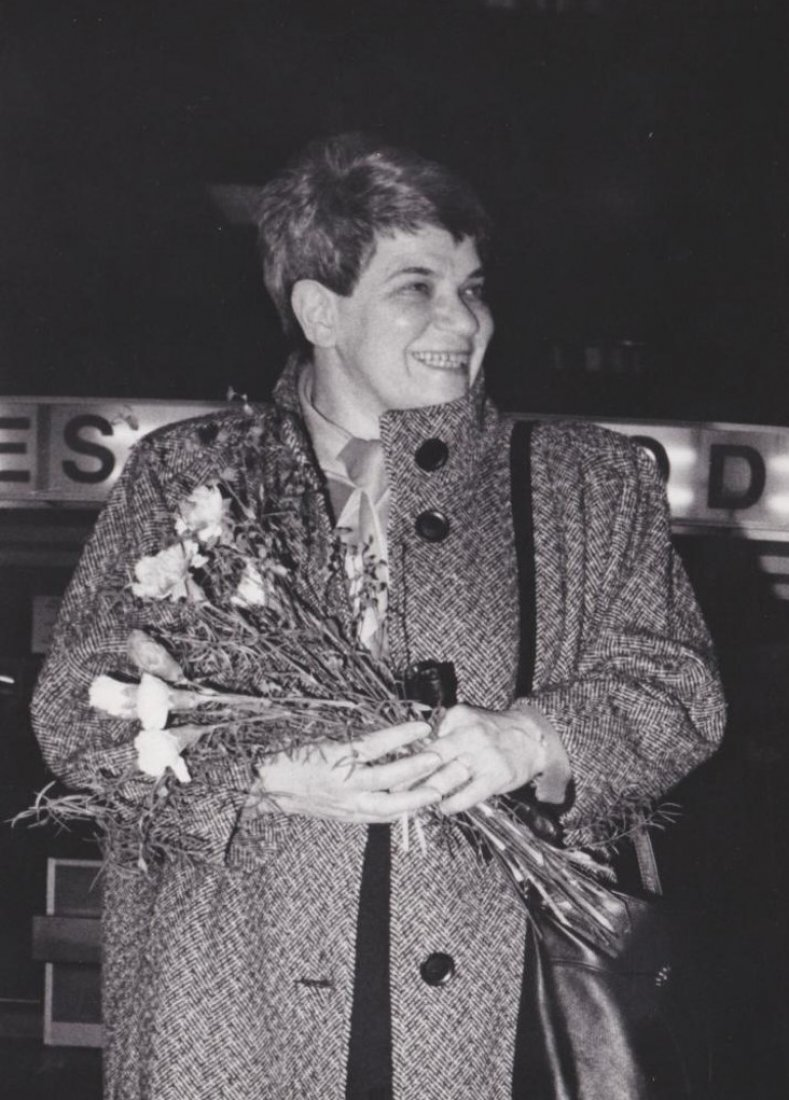 Rita Klimova