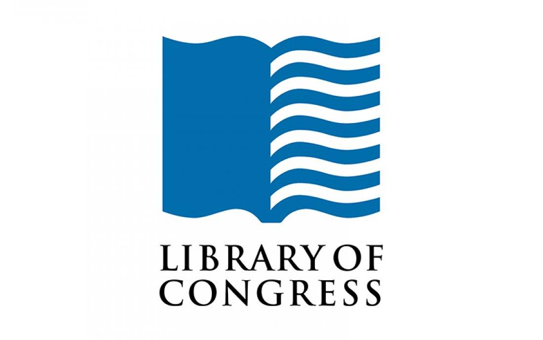 Logo Kongresové knihovny