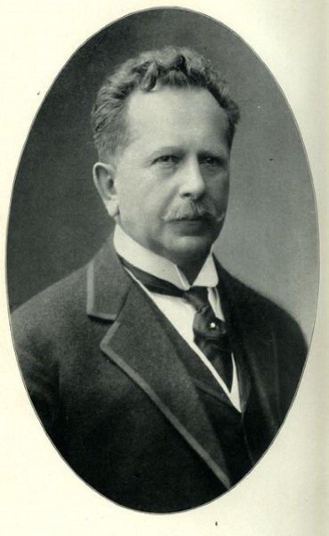 Charles Vopicka