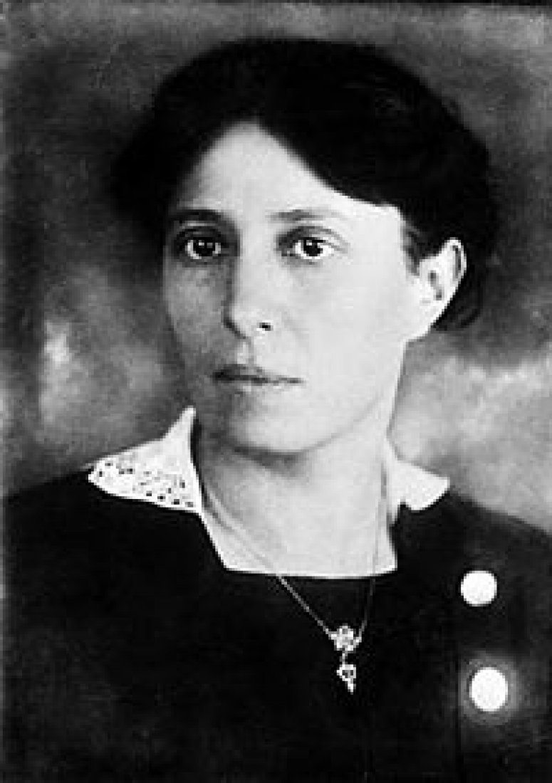 Alice Masaryk