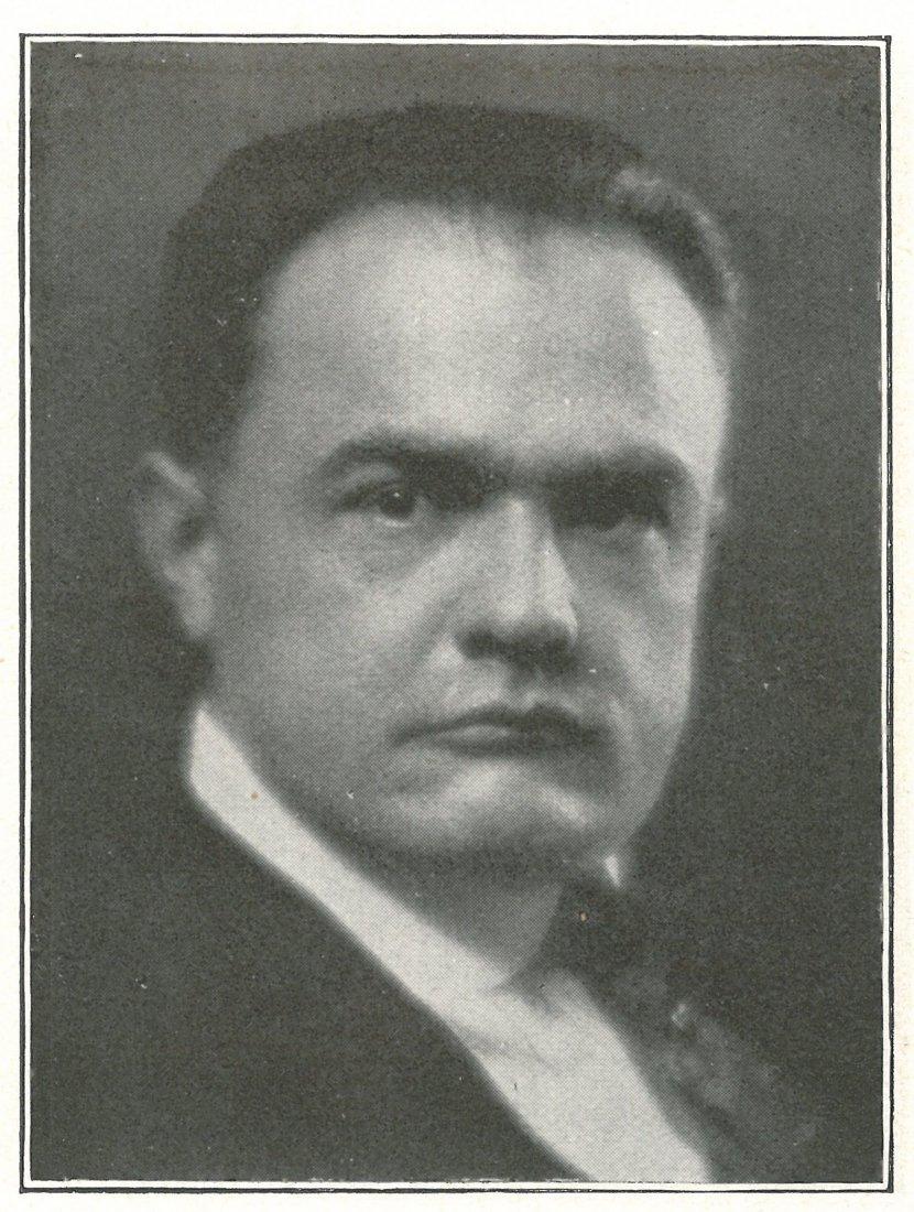 Karel Pergler, 1882 Liblín