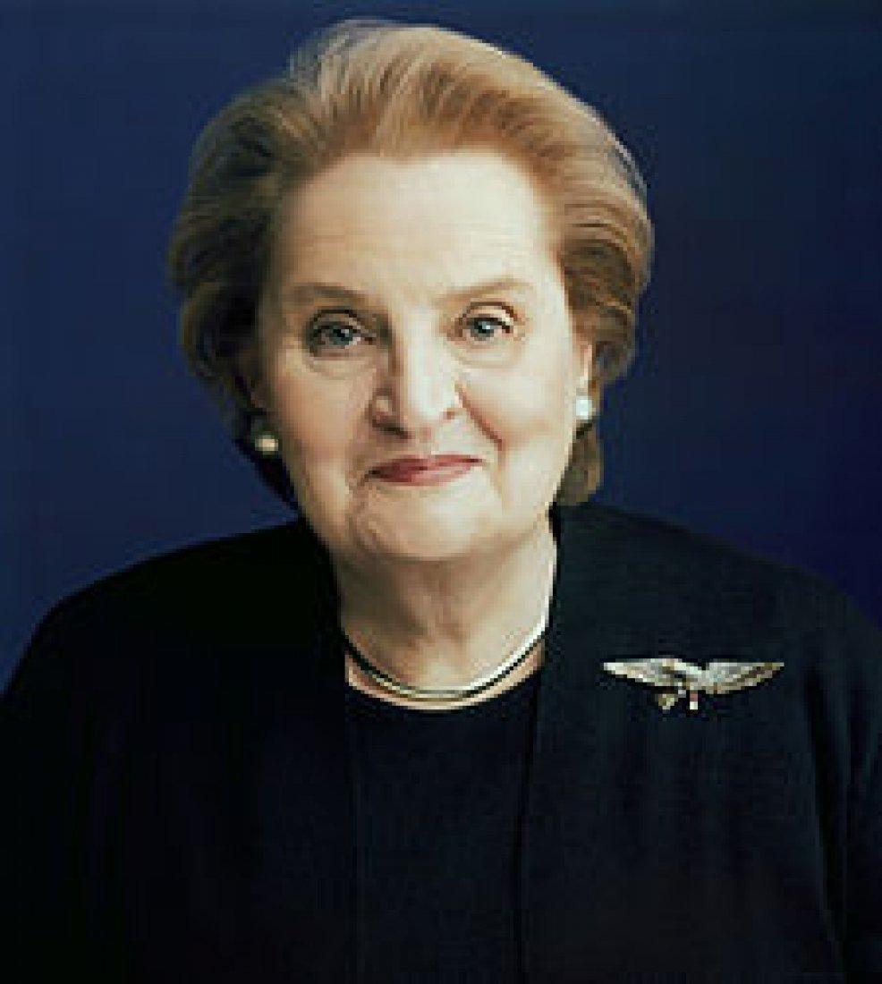 Marie Jana Korbelová