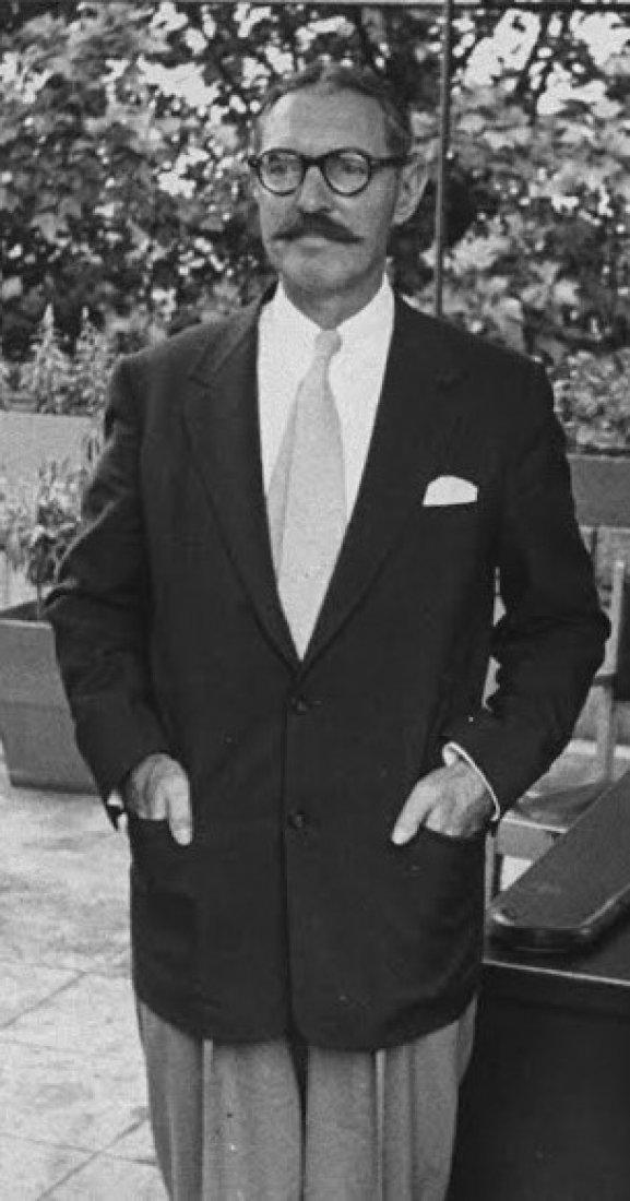 Ellis O. Briggs