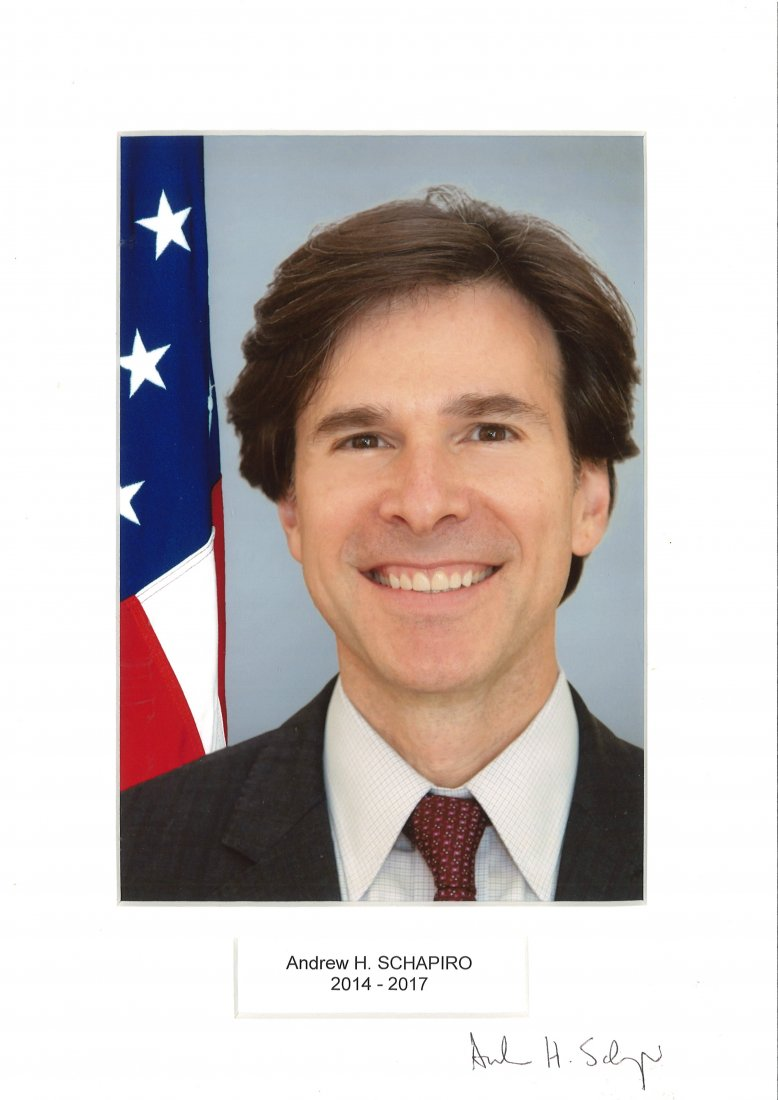 Andrew H. Schapiro